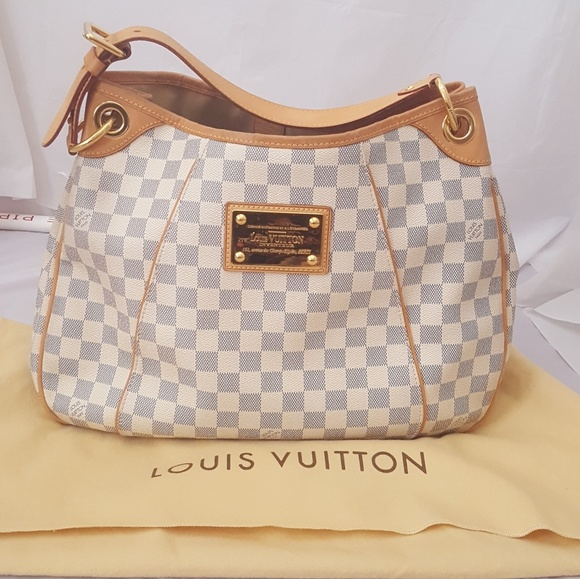 5c815dc7d49 Louis Vuitton Bags | Authentic Galliera Pm | Poshmark